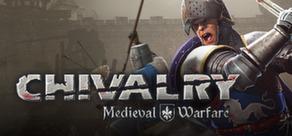 Chivalry: Medieval Warfare - Steam Daily Deal £6.45 @ Steam