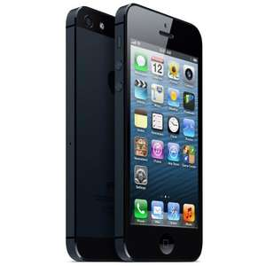 Brand new Apple iPhone 5 16GB Black Locked to Orange / T-Mobile / EE - £398.44 Fulfilled by Amazon