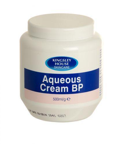 Aqueous Cream 500ml £1 @ Poundland