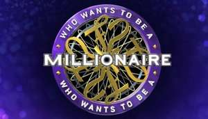 "Register For ""Who Wants To Be A Millionaire"" Audition"