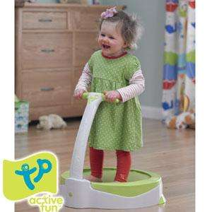 TP Bubble bouncer trampoline for babys/toddlers - £19.99 (RRP £39.99) @ Homebargains