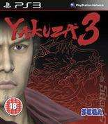 Yakuza 3 (PS3) for £1.99 @ Blockbuster
