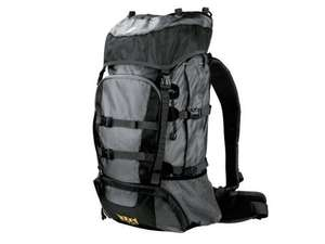 34L Waterproof Hiking Rucksack @ Lidl - £16.99