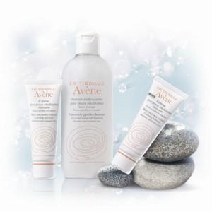 Free Avène beauty samples
