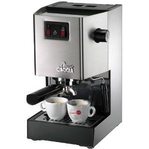 Gaggia Classic Espresso Machine - £93.50 @ Amazon Warehouse