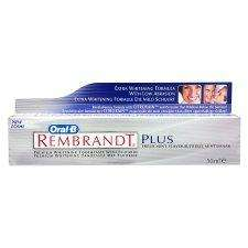 Rembrandt Plus - Whitening Toothpaste 50ml £2.17 Instore @ Tesco