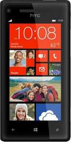 HTC Windows Phone 8X - 100 mins / Unltd txt / 250mb Data - £15.50pm @ buymobilephones.net (T-mobile) - £372 total