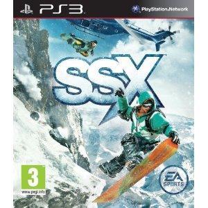 SSX £11.97 @ Amazon Xbox360/PS3