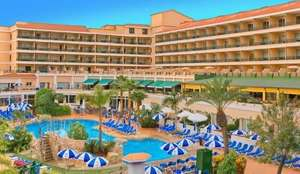 16 Nights to Tenerife Excellent 4* Hotel inc luggage and transfers total price per couple £535.66 @ Travel Republic