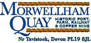 FREE entry to Morwellham Quay (Edwardian farm was filmed there) worth £7.95 when you register for their newsletter