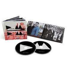 Depeche Mode - Delta Machine (Deluxe Edition 2 CD Book Case) only £10 Instore at Morrisons