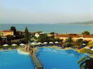 7 nights all inclusive @ Mitsis Roda Beach, from Stansted, £167 @ teletextholidays