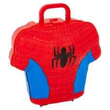 Wilkinsons Spiderman lunchbox £3