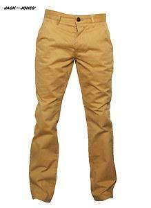 Jack & Jones Chinos £9.99 Play.com Green or Mustard