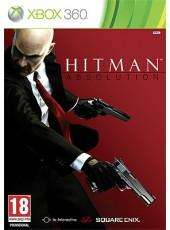 Hitman Absolution (Xbox 360) @ The Game Collection - £9.99