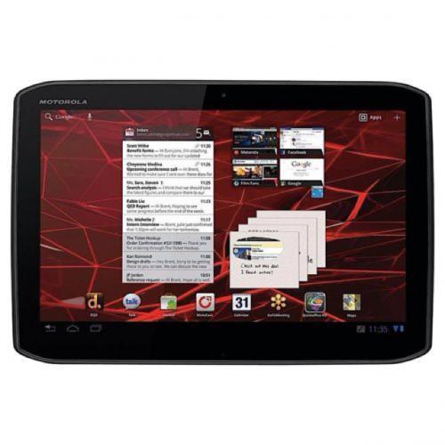 "Motorola Xoom 2 Tablet 10.1"" 16GB  £199 @ Tesco"