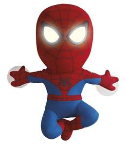 Spider-Man Go Glow Pal now £12.25 del @ Amazon