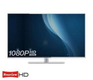 Panasonic TXL50E6B 50 inch led TV tx-l50e6b - £819.99 - delivered to a workplace
