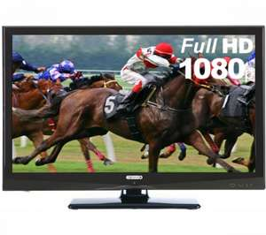 Digihome 22 led tv/dvd combo Full hd  £99.99 plus £10 voucher @Argos