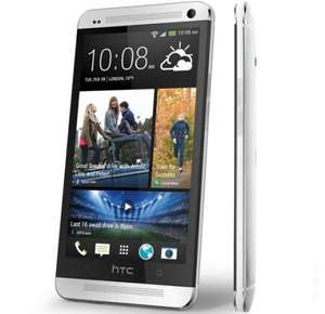 HTC One Silver 32GB With Monster ibeats headphones £533 @Handtec