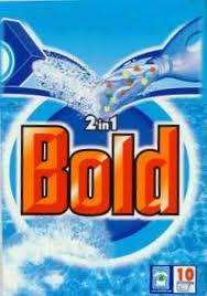 bold washing powder £1.64 @ filco.10 wash