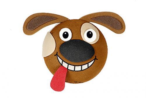 Dog Aerial Topper for £1 at Halfords