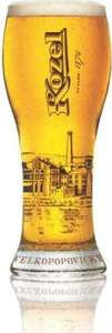 Free Pint of Kozel Czech Lager at participating pubs - download Kozel Pint Finder (Android/iOS)