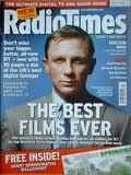 Free Radio Times magazine