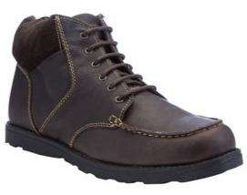 F&F AirTred ankle boots for £5 was £28 @Tesco size 11only