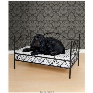 Pet Boudoir Bed £29.99 b&m