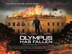 free tickets to see olympus has fallen sun 14/04/13 at 10.30am @ showfilm first