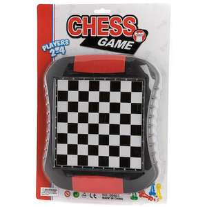 Large chess set for £1.00 @ Poundland