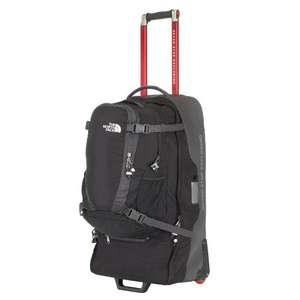 The North Face - Wheeled Backpack - Doubletrack 28''  £181.97 @ Amazon Marketplace (BlackLeaf)