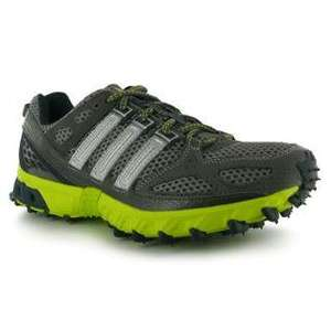 Adidas Kanadia 4 Mens Trail Running Shoes £23.98 at Sports Direct including Delivery
