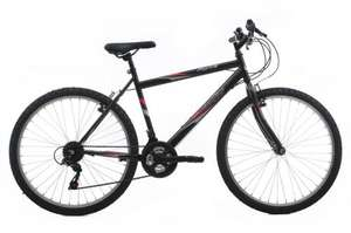 Activ by Raleigh Flyte II Men's Rigid Mountain Bike - Black, 19 Inch £91 @ Amazon