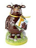 Gruffalo Money box/cookie jar £5.00 @ House of Fraser (collect free in-store) RRP £15.00