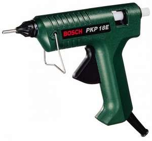 Bosch Pkp 18 E Glue Gun now £9.99 was £19.98 @ B&Q