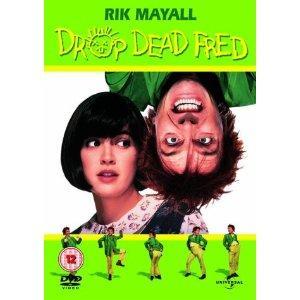 Drop dead Fred DVD - £2.25 @ Amazon