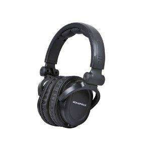 Monoprice Premium Hi-Fi DJ Style Over-the-Ear Pro Headphone. Amazon.£15.65 Back in Stock Slightly cheaper than previous deal