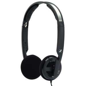 Sennheiser PX 100-II Foldable Open Mini Headphone - Black - £19.99 @ Amazon