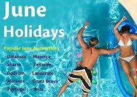 June Family Holidays from £556 for family of four including cases and transfers @Travel Republic Total price for family