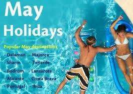 May Holidays incorporating School Hols Families, groups and couples inc luggage and transfers Total price for family from £634.76 @ travel republic