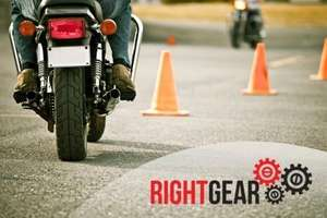 CBT Motorcycle Course for £49 at Groupon