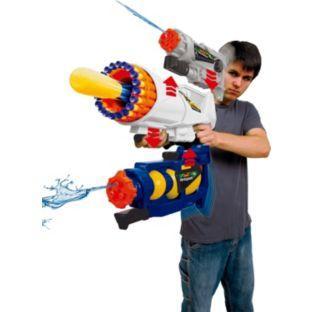 Ultra-cool Water Gun £4.99 @ Argos