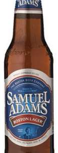 24 330ml Bottles of Samuel Adams Lager - £24 - Instore & Online @ Majestic Wines