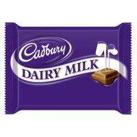 Cadbury Dairy Milk Chocolate 360g £2.05 at Co-op