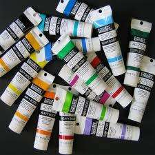 FREE Paint Marker, Spray Paint or Acrylic samples