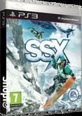 SSX Deadly Descents (XBOX 360) - £9.85 @ ShopTo