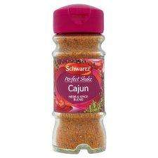 Schwartz Perfect Shake Seasoning/Spices 2 for £2 @ Tesco Coventry Ricoh