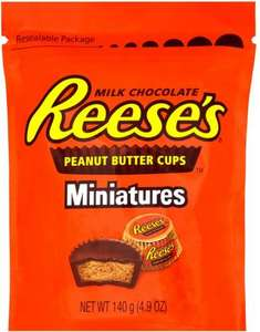 Reeses Peanut Butter cups - Minatures - £1 @ ASDA